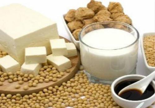 4种豆制品营养各有所长,教你如何对号入座