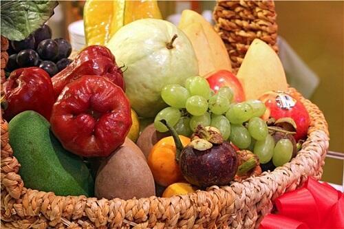 准妈妈吃什么水果能让宝宝皮肤变白?