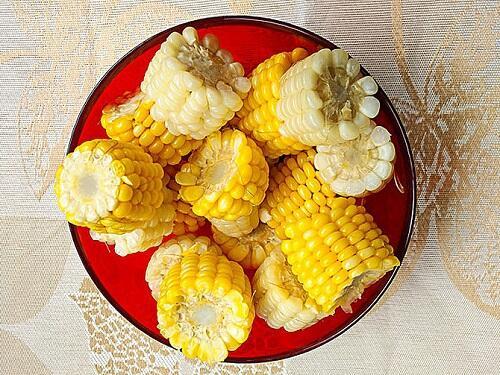 煮玉米水好处这么多,下次别再倒掉了,浪费
