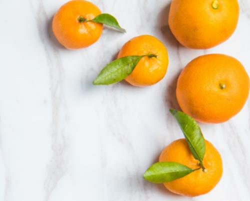 秋季适合吃橘子,常吃能收获4大好处