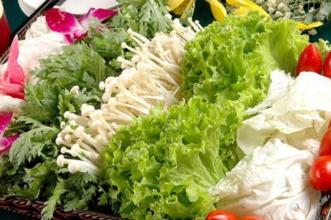 蔬菜用这4种方法吃才更健康养生