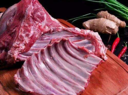 秋冬吃这3种肉养生效果更好,来年身体更好