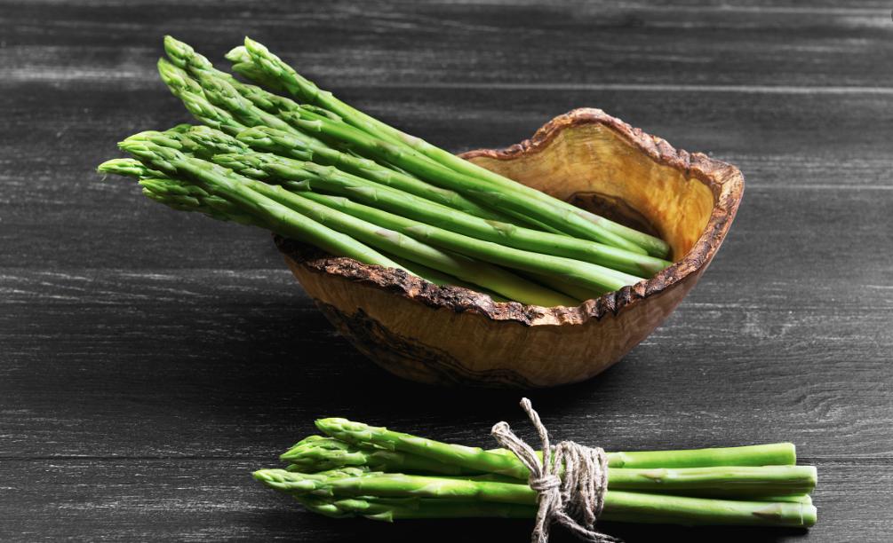 春季最应时的4种蔬菜,常吃有益健康
