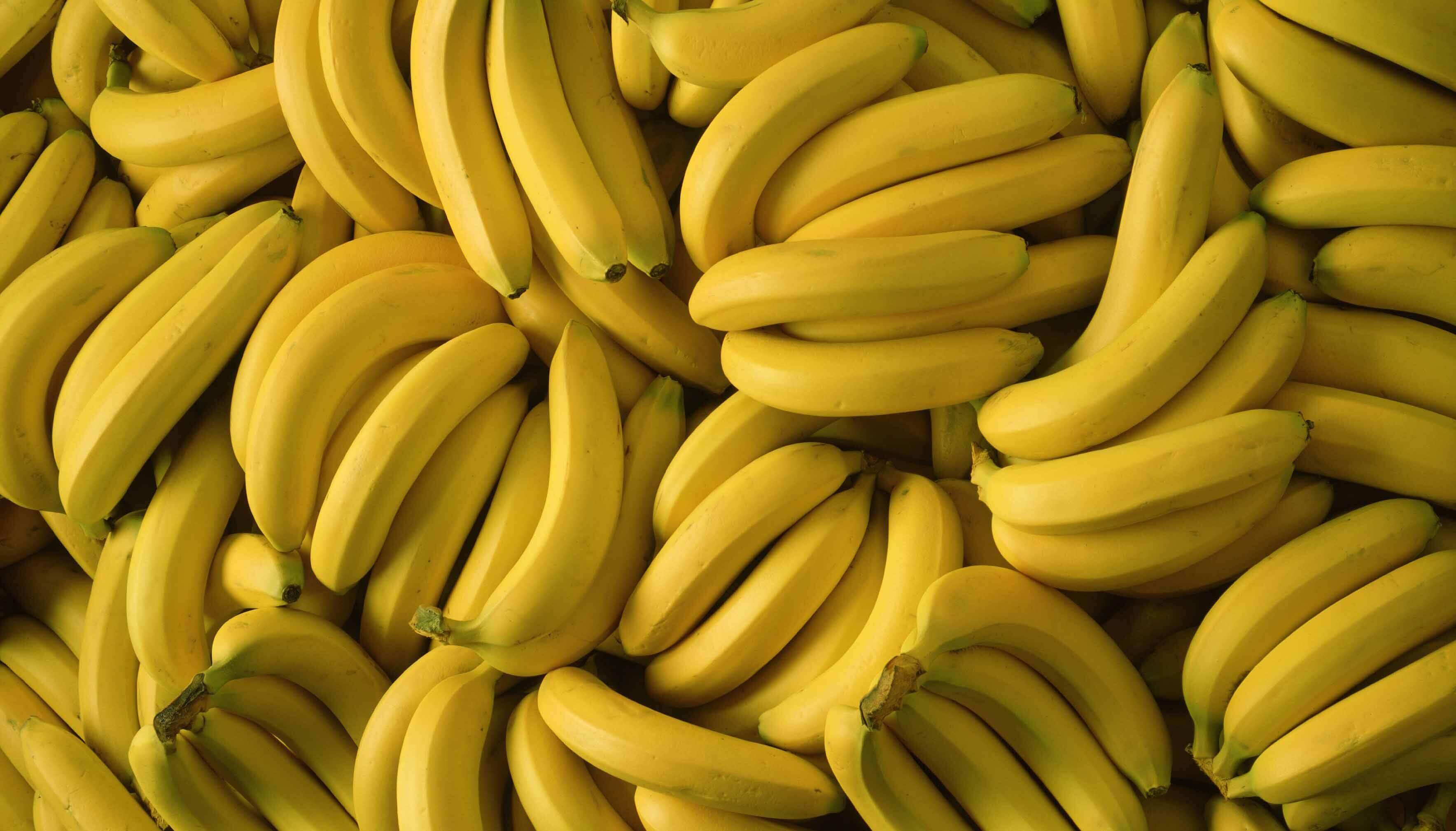 失眠别再傻傻的吃安眠药,只要一根香蕉,不吃药也能睡得