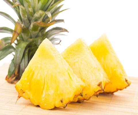 吃菠蘿之前為什么要用鹽水泡呢?現在清楚還不晚!