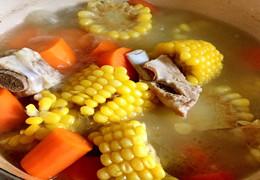 这几道汤最适合春季喝,给孩子补钙效果好!