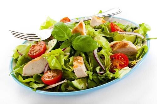 怎么吃沙拉对身体才有好处?可不是天天吃它就有用的!