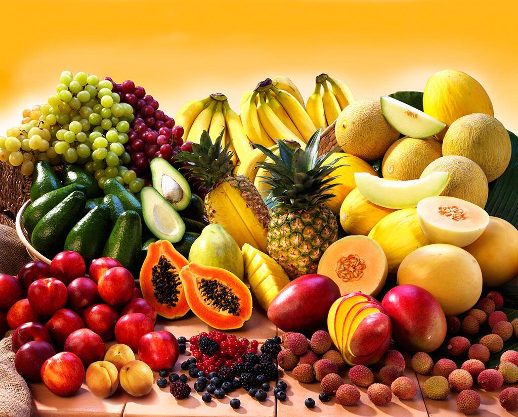 夏天这款水果比人参还补!美容养颜,养肾固精