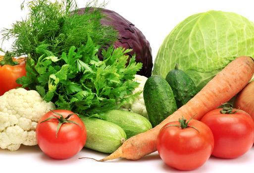 初夏多吃5款绿色蔬菜,美容养颜,多吃多瘦