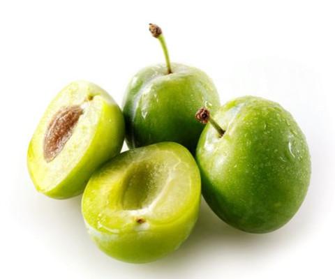 女性不想過快衰老,常吃一種果子,皮膚白了,肚子平了
