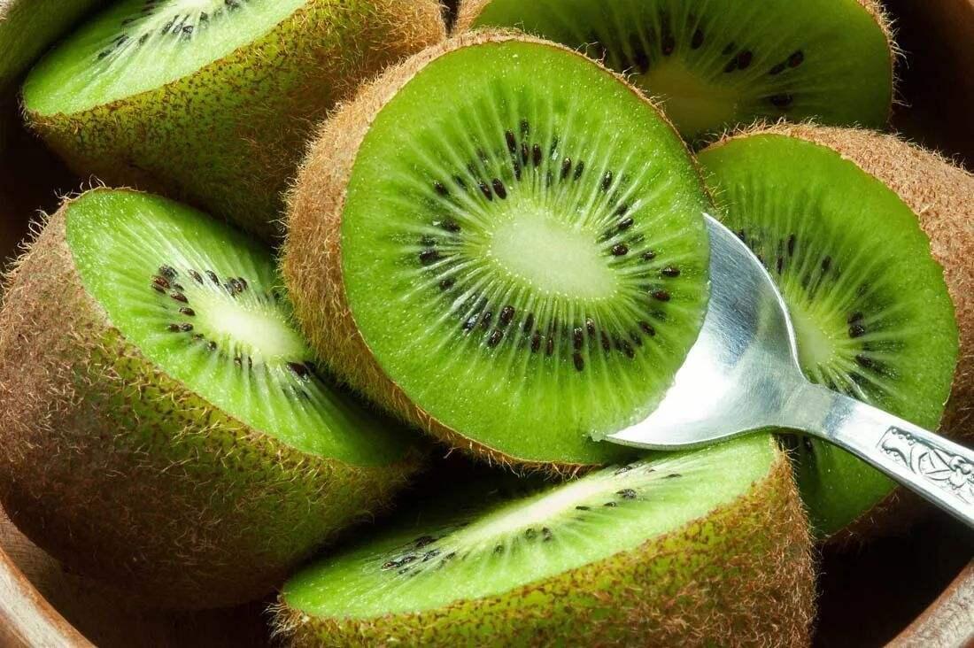 3種美白水果,常吃讓你白到發光,比敷面膜還管用