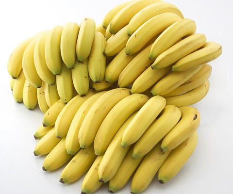香蕉的功效和禁忌你都了解了嗎?