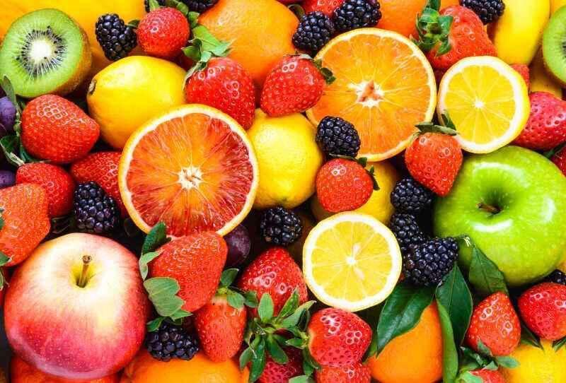 """5種水果""""專治""""高尿酸,降尿酸、痛風再也不敢來"""